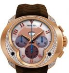 часы Franc Vila Chronograph Grand Dateur Haute Joaillerie