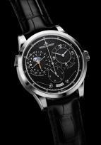 часы Jaeger-LeCoultre Jaeger-LeCoultre Duomètre à Quantième Lunaire Limited Edition