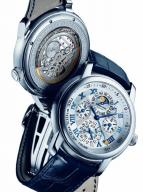часы Audemars Piguet Jules Audemars Clinton Foundation Equation of Time