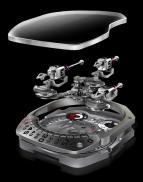 часы Urwerk UR-110 RG
