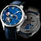 часы Greubel Forsey Tourbillon 24 Secondes Contemporain