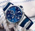 часы Ulysse Nardin Monaco Limited Edition