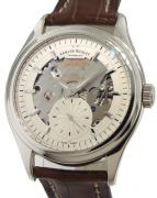 часы Armand Nicolet White gold