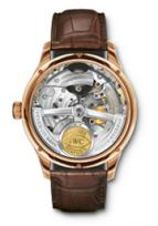 часы IWC Portuguese Tourbillon Mystère Rétrograde