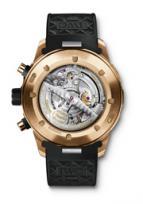 часы IWC Aquatimer Chronograph  3769