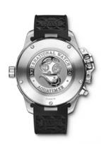 часы IWC Aquatimer Deep Two