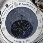 часы Panerai L`Astronomo Luminor 1950 Tourbillon Equation of Time