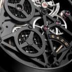 часы Panerai Lo Scienziato Radiomir Tourbillon GMT