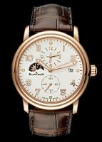 часы Blancpain Leman GMT
