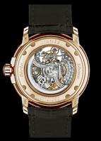 часы Blancpain Leman Tourbillon