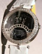 часы Van Cleef & Arpels Pont des Amoureux