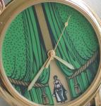 часы Vincent Calabrese Mona Lisa Green