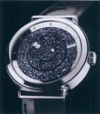 часы Blu Galaxy
