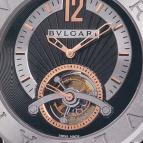часы Bulgari DIAGONO Tourbillon