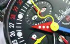 часы Alain Silberstein Krono Bauhaus 2 Titanium