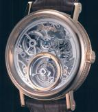 часы Breguet 5317 TOURBILLON MESSIDOR