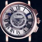 часы Cartier Chronograph