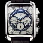 часы Louis Moinet Twintech Chronographe