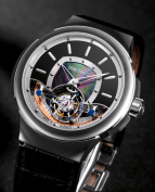 Grand Tourbillon XP Ronde d'Or