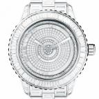 Dior Christal Baguette Diamonds