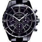 J12 Chronographe céramique