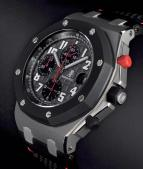 часы Audemars Piguet Royal Oak Offshore Gstaad Classic 2009 Limited Edition