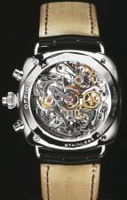 часы Panerai 1999 Special Edition Radiomir Chrono Split-seconds