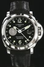 2002 Special Edition Luminor GMT Regatta 2002