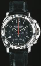 2002 Special Edition Luminor Chrono for AMG