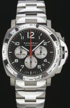 2002 Special Edition Luminor Chrono for AMG