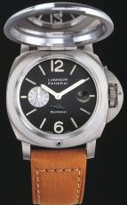 2002 Special Edition Luminor Blackseal