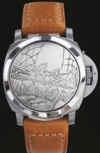 часы Panerai 2002 Special Edition Luminor Blackseal