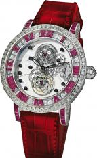 Classical Billionaire Tourbillon Limited 10