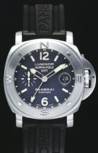 2006 Special Edition Luminor North Pole GMT