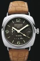 2007 Special Edition Radiomir 10 days GMT