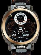 Firenze Dual Time Drass Gold