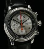 Honour and Glory - Wrist Chronograph