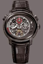 Millenary Carbon One Tourbillon Chronograph