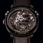 часы Audemars Piguet Millenary Carbon One Tourbillon Chronograph