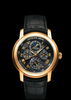 Jules Audemars Equation of Time Moscow Edition