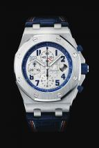 Royal Oak Offshore Tendulkar Sachin