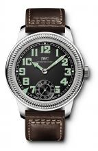 Pilot's Watch Hand-Wound