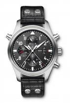 Pilot's Watch Double Chronograph