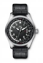 Pilot's Watch Worldtimer