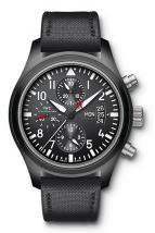 Pilot's Watch Double Chronograph Edition TOP GUN
