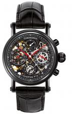 Grand Opus Chronograph DLC