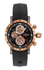 Timemaster Chronograph GMT