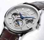 часы Armand Nicolet White Dial