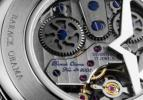 часы Vulcain Anniversary Heart Automatic Steel